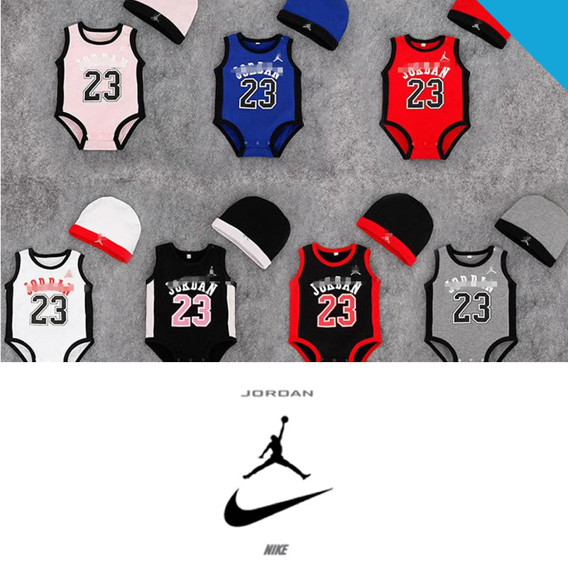 Nike Jordan abbigliamento