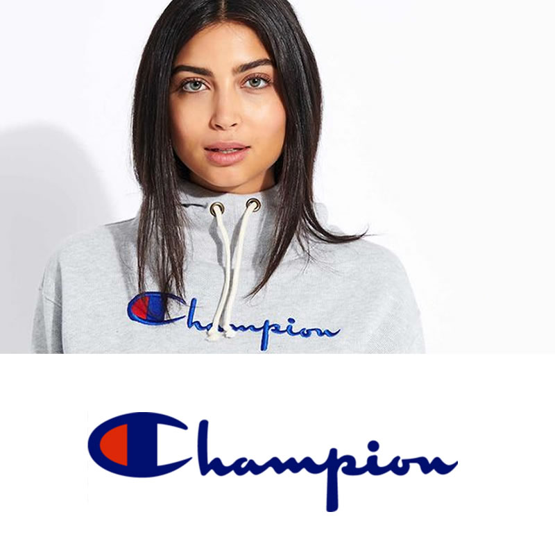 Champion Reverse Weave