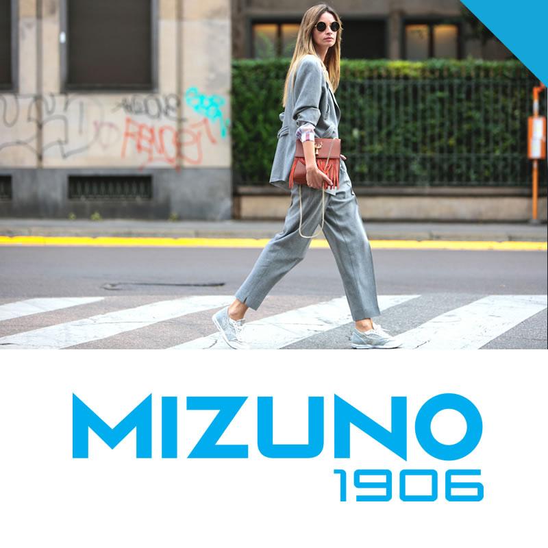 Mizuno Lyfe Style