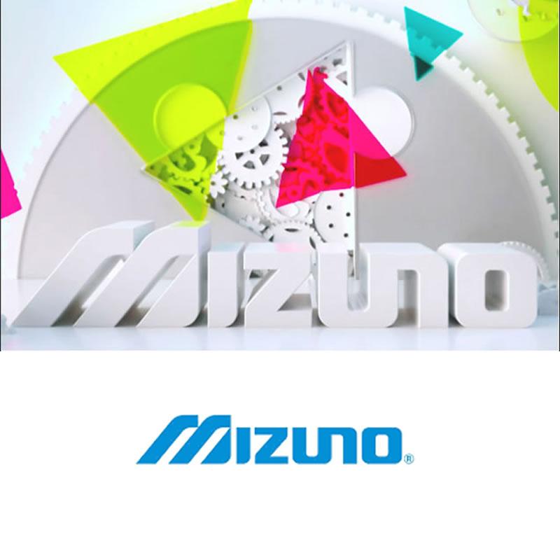 Mizuno Sportstyle